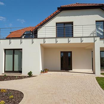 Architea habitat votre agence de r novation d - Home staging exterieur ...